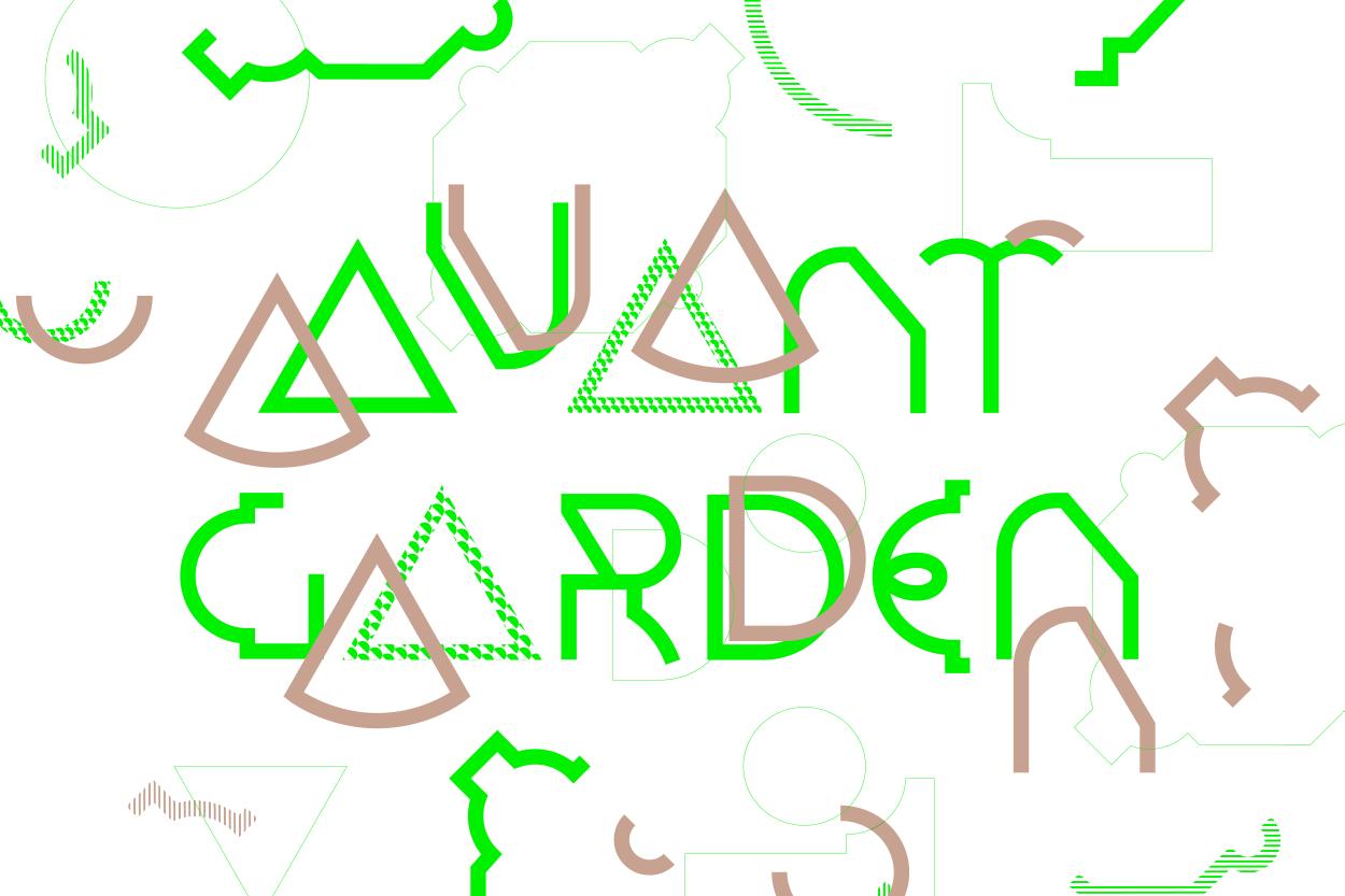 Avant Garden Southern Exposure